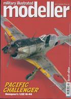 Military Illustrated Magazine Issue SEP 19