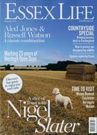 Essex Life Magazine Issue SEP 19