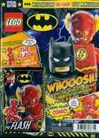 Lego Specials Magazine Issue BATMAN4