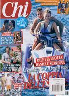 Chi Magazine Issue NO 33
