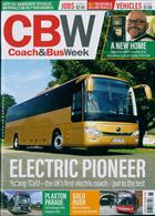 Coach And Bus Week Magazine Issue NO 1406