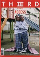 Thiiird Magazine Issue ONE SHOT