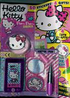 Hello Kitty Magazine Issue NO 119