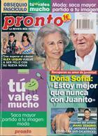 Pronto Magazine Issue NO 2467