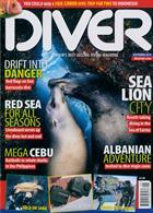 Diver Magazine Issue SEP 19