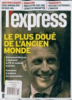 L Express Magazine Issue NO 3555