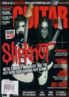Guitar World Magazine Issue SEP 19