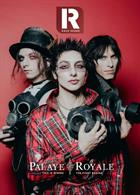 Rock Sound Magazine Issue DEC 19