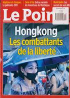 Le Point Magazine Issue NO 2451