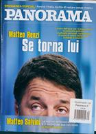 Panorama Magazine Issue NO 35