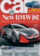 Car Magazine Issue SEP 19