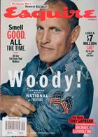 Esquire Usa Magazine Issue SEP 19