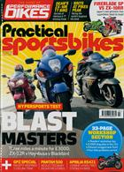 Practical Sportsbikes Magazine Issue SEP 19