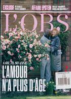 L Obs Magazine Issue NO 2859