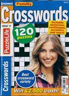 Family Crosswords Magazine Issue NO 17