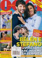 Oggi Magazine Issue NO 33