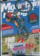 Mountain Biking Uk Magazine Issue AUG 19