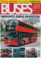 Buses Magazine Issue SEP 19