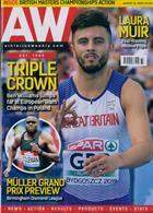 Athletics Weekly Magazine Issue 15/08/2019