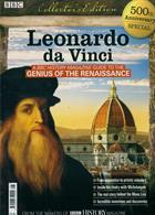 Bbc History Collectors Edits Magazine Issue DA VINCI