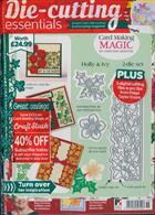 Die Cutting Essentials Magazine Issue NO 55