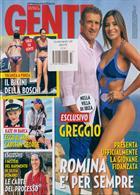 Gente Magazine Issue NO 33