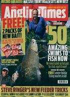 Angling Times Magazine Issue 13/08/2019