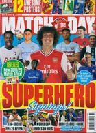 Match Of The Day  Magazine Issue NO 567