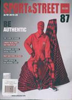 Collezioni Sport Magazine Issue 87