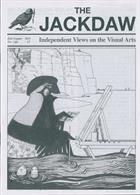 The Jackdaw Magazine Issue 45