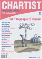Chartist Magazine Issue 99