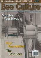 Bee Culture Magazine Issue JUL 19