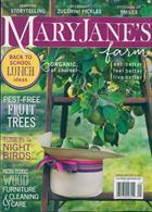 Mary Janes Farm Magazine Issue AUG/SEP19