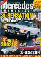 Mercedes Enthusiast Magazine Issue SEP 19
