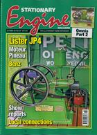 Stationary Engine Magazine Issue OCT 19