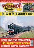 Steam World Magazine Issue SEP 19
