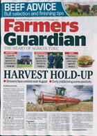 Farmers Guardian Magazine Issue 16/08/2019