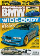 Performance Bmw Magazine Issue SEP 19