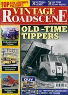Vintage Roadscene Magazine Issue SEP 19