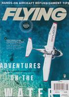Flying Magazine Issue AUG 19