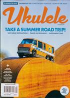 Acoustic Guitar Magazine Issue UKL RDTRIP