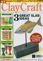 Claycraft Magazine Issue NO 30