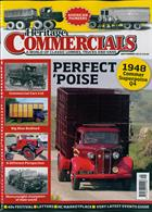 Heritage Commercials Magazine Issue SEP 19