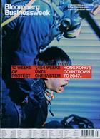 Bloomberg Businessweek Magazine Issue 19/08/2019