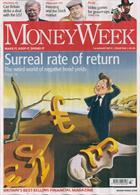 Money Week Magazine Issue NO 960