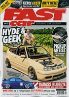 Fast Car Magazine Issue SEP 19