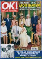 Ok! Magazine Issue NO 1194