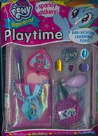 My Little Pony Special Magazine Issue NO 14