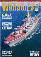 Warship Int Fleet Review Magazine Issue SEP 19
