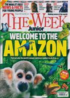 The Week Junior Magazine Issue NO 192